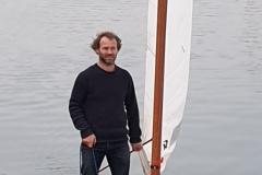 Bruno Vansina-Bestuurder Galgenweel