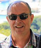 Paul Desmet-Bestuurder Webmaster